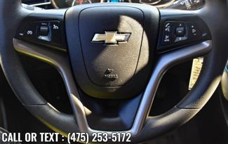 2016 Chevrolet Malibu Limited LT Waterbury, Connecticut 25