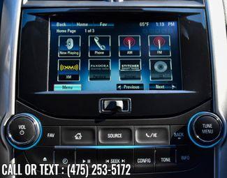 2016 Chevrolet Malibu Limited LT Waterbury, Connecticut 27