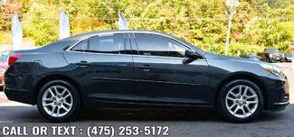 2016 Chevrolet Malibu Limited LT Waterbury, Connecticut 6