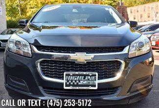 2016 Chevrolet Malibu Limited LT Waterbury, Connecticut 8