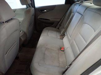2016 Chevrolet Malibu LS Lincoln, Nebraska 2