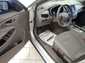 2016 Chevrolet Malibu LS Lincoln, Nebraska 4