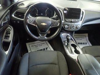 2016 Chevrolet Malibu LT Lincoln, Nebraska 4