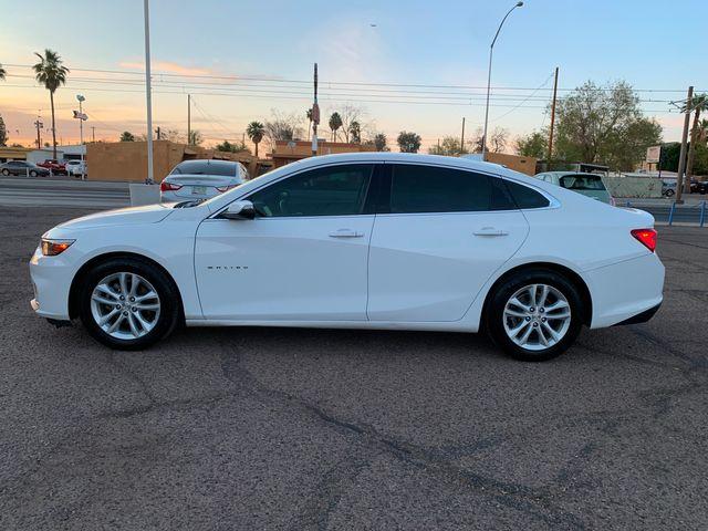 2016 Chevrolet Malibu LT 3 MONTH/3,000 MILE NATIONAL POWERTRAIN WARRANTY Mesa, Arizona 1