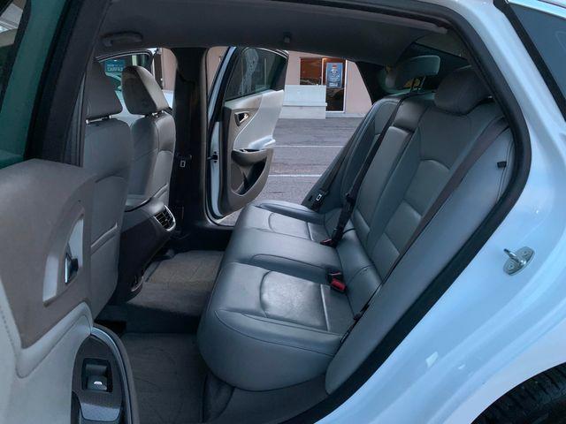 2016 Chevrolet Malibu LT 3 MONTH/3,000 MILE NATIONAL POWERTRAIN WARRANTY Mesa, Arizona 10