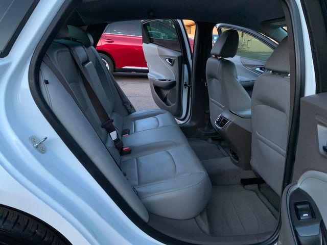 2016 Chevrolet Malibu LT 3 MONTH/3,000 MILE NATIONAL POWERTRAIN WARRANTY Mesa, Arizona 12