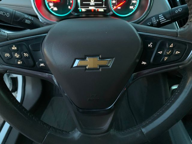 2016 Chevrolet Malibu LT 3 MONTH/3,000 MILE NATIONAL POWERTRAIN WARRANTY Mesa, Arizona 16