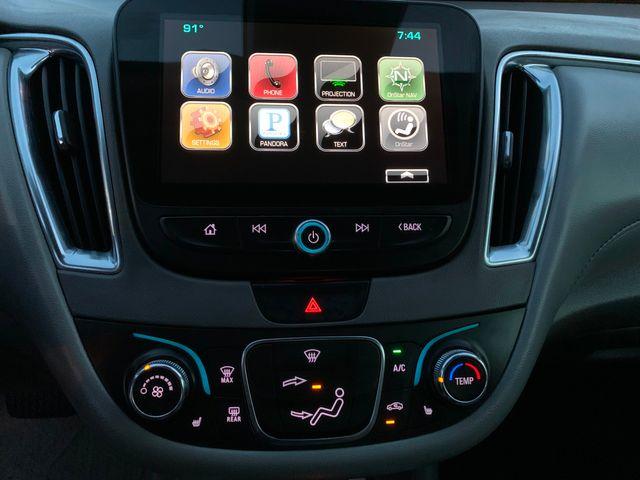 2016 Chevrolet Malibu LT 3 MONTH/3,000 MILE NATIONAL POWERTRAIN WARRANTY Mesa, Arizona 17
