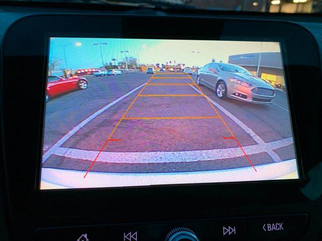 2016 Chevrolet Malibu LT 3 MONTH/3,000 MILE NATIONAL POWERTRAIN WARRANTY Mesa, Arizona 18