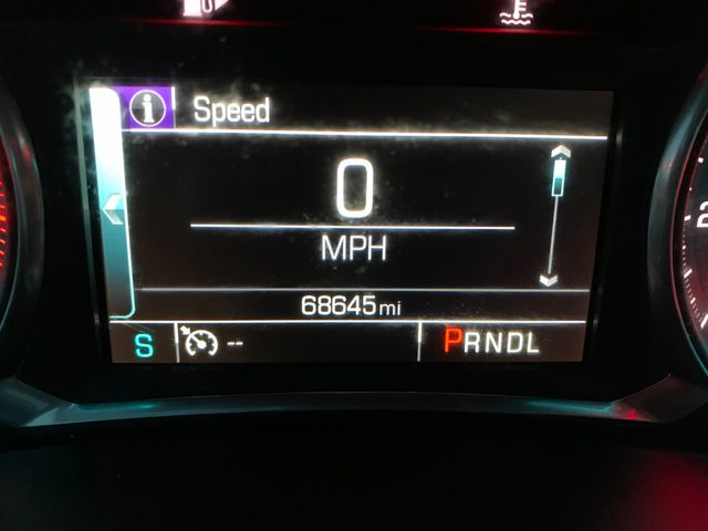 2016 Chevrolet Malibu LT 3 MONTH/3,000 MILE NATIONAL POWERTRAIN WARRANTY Mesa, Arizona 22
