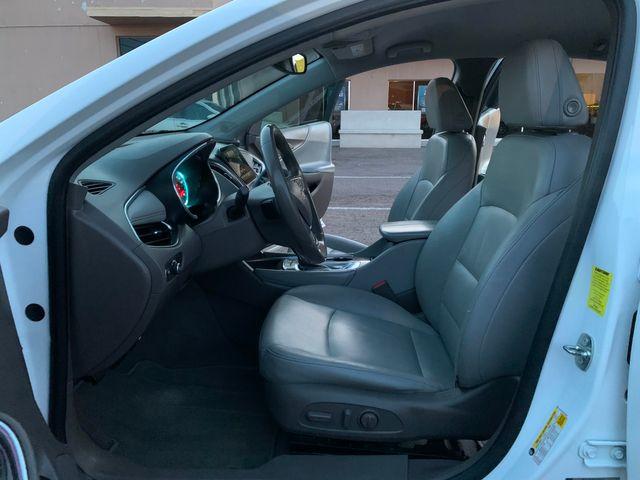 2016 Chevrolet Malibu LT 3 MONTH/3,000 MILE NATIONAL POWERTRAIN WARRANTY Mesa, Arizona 9