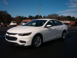 2016 Chevrolet Malibu in Madison, Georgia