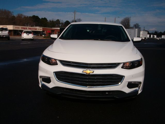 2016 Chevrolet Malibu LT in Madison, Georgia 30650