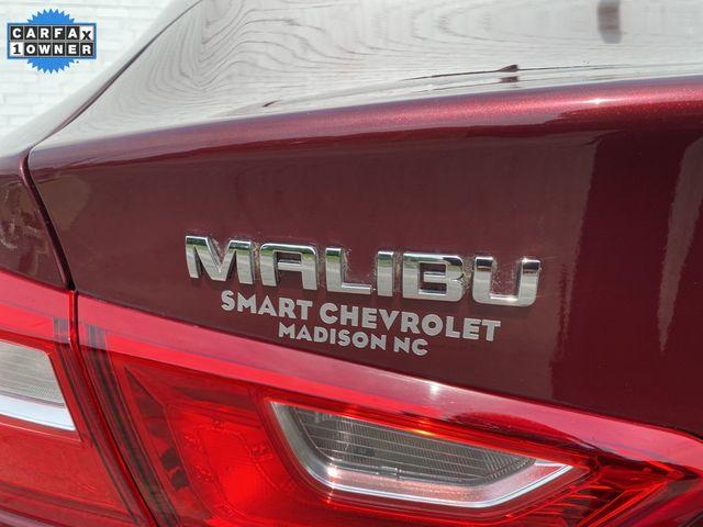 2016 Chevrolet Malibu LS Madison, NC 17