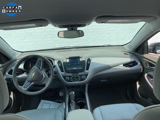 2016 Chevrolet Malibu LS Madison, NC 22