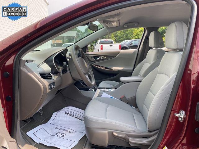 2016 Chevrolet Malibu LS Madison, NC 23