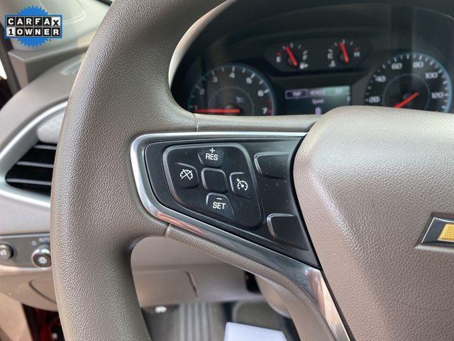 2016 Chevrolet Malibu LS Madison, NC 28