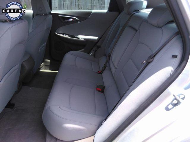 2016 Chevrolet Malibu LS Madison, NC 8