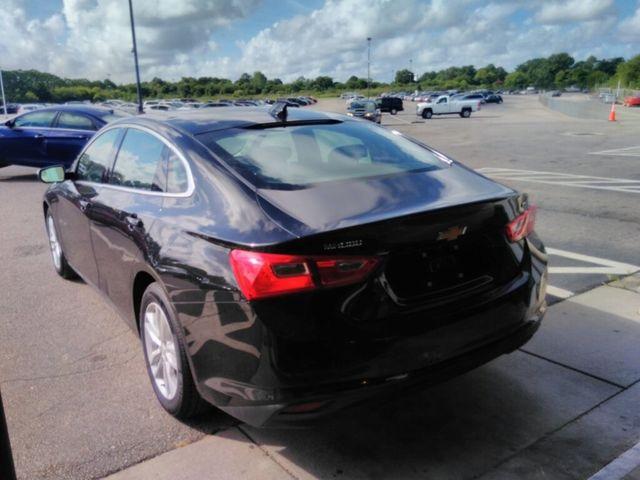 2016 Chevrolet Malibu LT Madison, NC 3