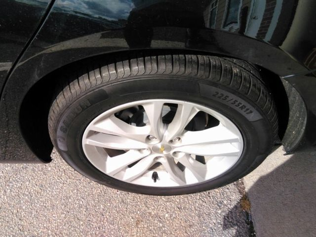 2016 Chevrolet Malibu LT Madison, NC 6