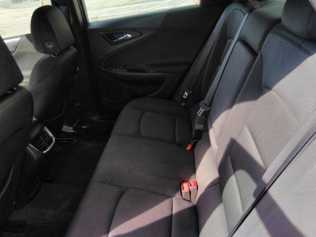 2016 Chevrolet Malibu LT Madison, NC 7