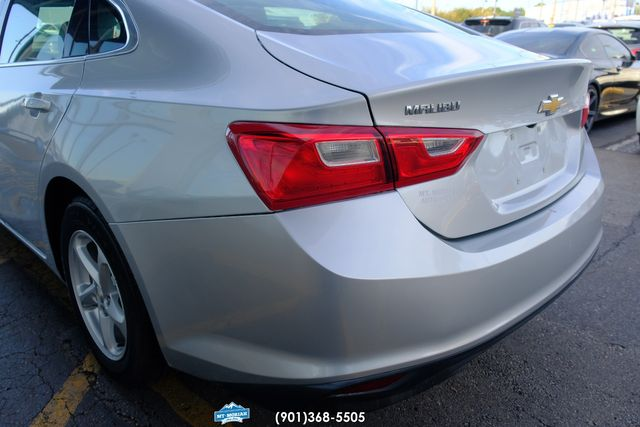 2016 Chevrolet Malibu LS in Memphis, Tennessee 38115