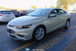 2016 Chevrolet Malibu LT in Memphis, Tennessee 38115