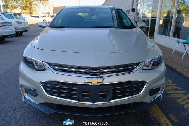2016 Chevrolet Malibu LT in Memphis, Tennessee 38115