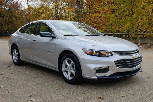 2016 Chevrolet Malibu LS 1 OWNER CLEAN CARFAX in Memphis, Tennessee 38115