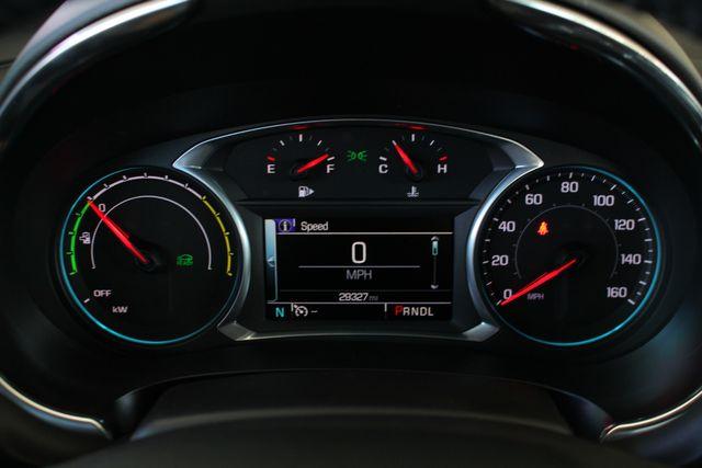 2016 Chevrolet Malibu Hybrid FWD- LEATHER, DRIVER CONFIDENCE  PKGS! Mooresville , NC 9
