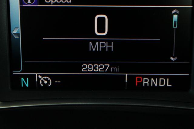 2016 Chevrolet Malibu Hybrid FWD- LEATHER, DRIVER CONFIDENCE  PKGS! Mooresville , NC 35