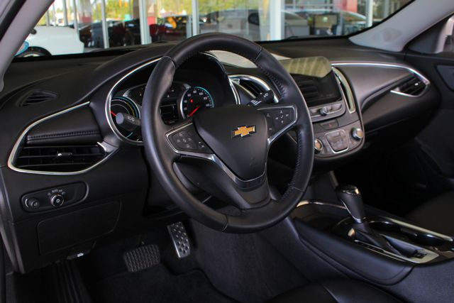 2016 Chevrolet Malibu Hybrid FWD- LEATHER, DRIVER CONFIDENCE  PKGS! Mooresville , NC 31