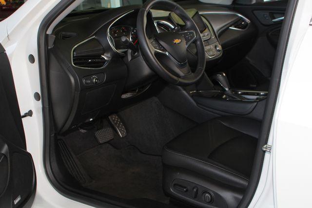 2016 Chevrolet Malibu Hybrid FWD- LEATHER, DRIVER CONFIDENCE  PKGS! Mooresville , NC 30