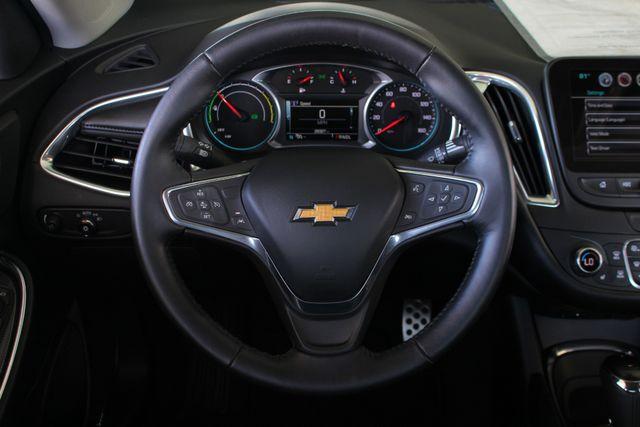 2016 Chevrolet Malibu Hybrid FWD- LEATHER, DRIVER CONFIDENCE  PKGS! Mooresville , NC 6