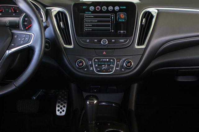 2016 Chevrolet Malibu Hybrid FWD- LEATHER, DRIVER CONFIDENCE  PKGS! Mooresville , NC 10