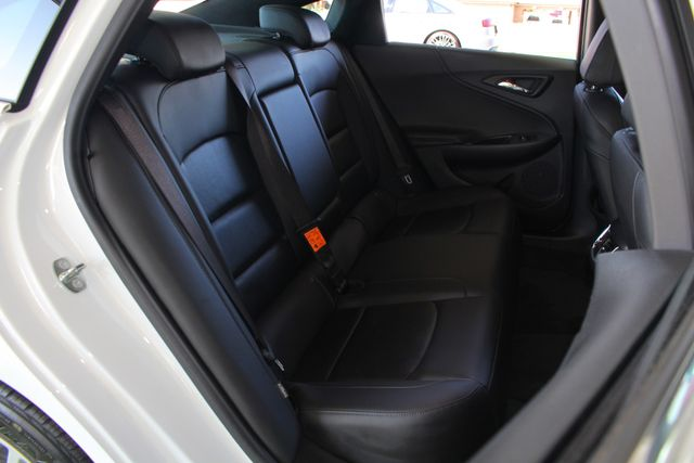 2016 Chevrolet Malibu Hybrid FWD- LEATHER, DRIVER CONFIDENCE  PKGS! Mooresville , NC 13