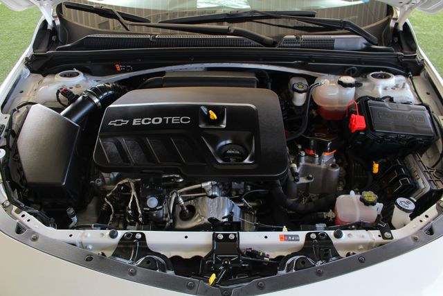 2016 Chevrolet Malibu Hybrid FWD- LEATHER, DRIVER CONFIDENCE  PKGS! Mooresville , NC 50