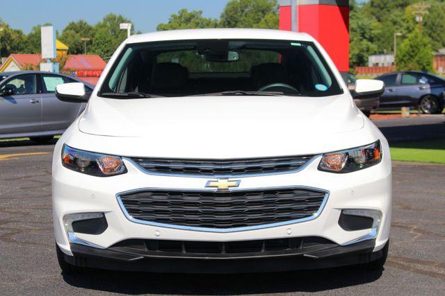 2016 Chevrolet Malibu Hybrid FWD- LEATHER, DRIVER CONFIDENCE  PKGS! Mooresville , NC 17