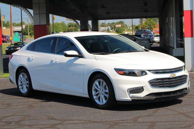 2016 Chevrolet Malibu Hybrid FWD- LEATHER, DRIVER CONFIDENCE  PKGS! Mooresville , NC 23