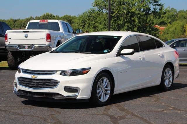 2016 Chevrolet Malibu Hybrid FWD- LEATHER, DRIVER CONFIDENCE  PKGS! Mooresville , NC 24