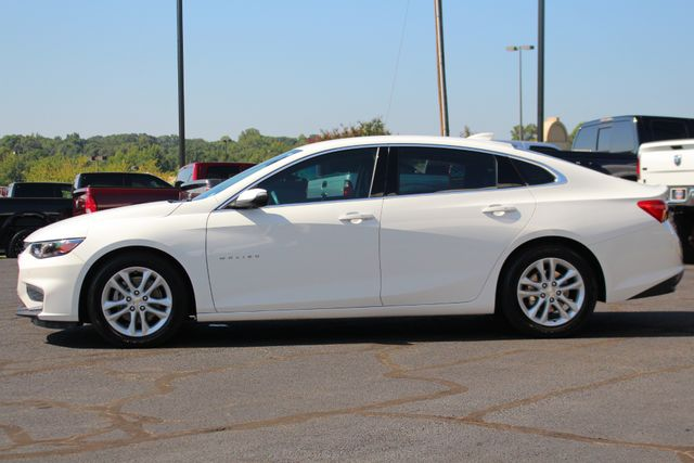 2016 Chevrolet Malibu Hybrid FWD- LEATHER, DRIVER CONFIDENCE  PKGS! Mooresville , NC 16