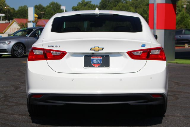 2016 Chevrolet Malibu Hybrid FWD- LEATHER, DRIVER CONFIDENCE  PKGS! Mooresville , NC 18