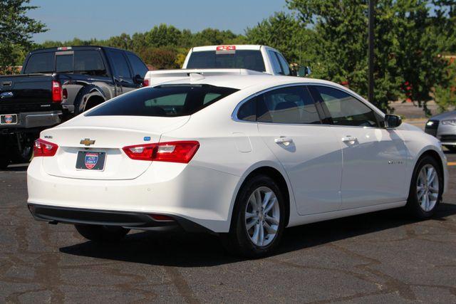 2016 Chevrolet Malibu Hybrid FWD- LEATHER, DRIVER CONFIDENCE  PKGS! Mooresville , NC 25
