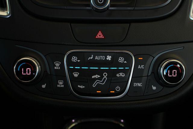 2016 Chevrolet Malibu Hybrid FWD- LEATHER, DRIVER CONFIDENCE  PKGS! Mooresville , NC 39