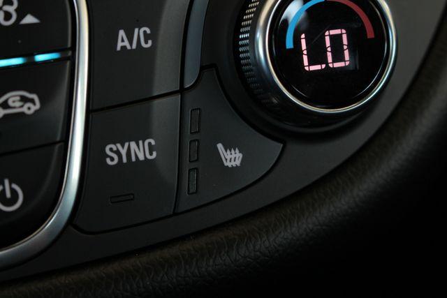 2016 Chevrolet Malibu Hybrid FWD- LEATHER, DRIVER CONFIDENCE  PKGS! Mooresville , NC 40