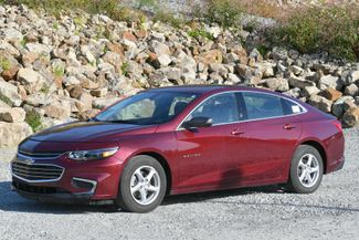 2016 Chevrolet Malibu LS Naugatuck, Connecticut