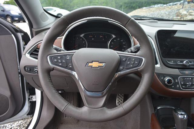 2016 Chevrolet Malibu Premier Naugatuck, Connecticut 11