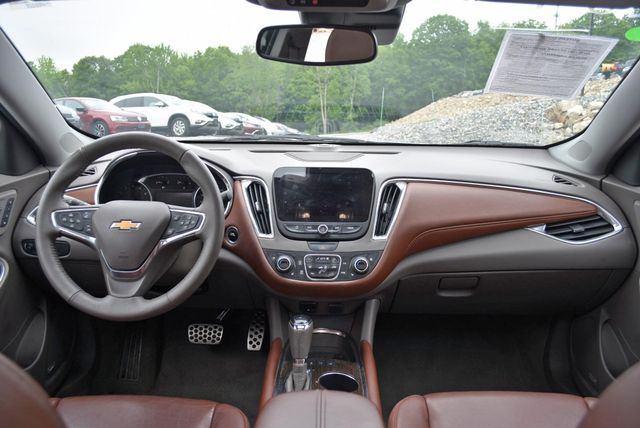 2016 Chevrolet Malibu Premier Naugatuck, Connecticut 8