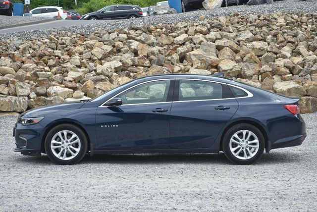 2016 Chevrolet Malibu LT Naugatuck, Connecticut 1