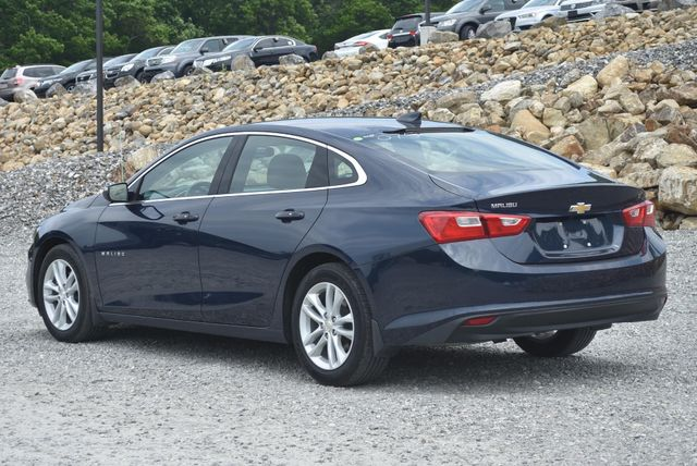 2016 Chevrolet Malibu LT Naugatuck, Connecticut 2